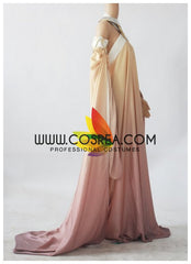 Star Wars Padme Amidala Rainbow Lake Cosplay Costume