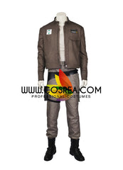 Star Wars Cassian Andor Rogue One Cosplay Costume