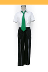 Cosrea P-T Starry Sky Seigetsu Academy Male Summer Cosplay Costume