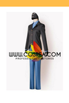 Cosrea P-T Strike Witches Warutrud Krupinski Cosplay Costume
