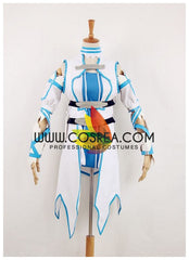 Sword Art Online 2 ALO Asuna Cosplay Costume