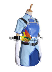 Sword Art Online Sachi Cosplay Costume - Cosrea Cosplay