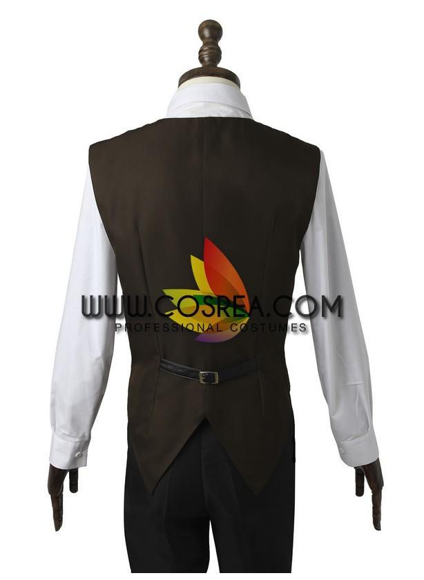 The Royal Tutor Heine Wittgenstein Cosplay Costume - Cosrea Cosplay