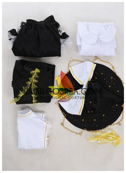 Touhou Project Marisa Kirisame Starry Cosplay Costume - Cosrea Cosplay