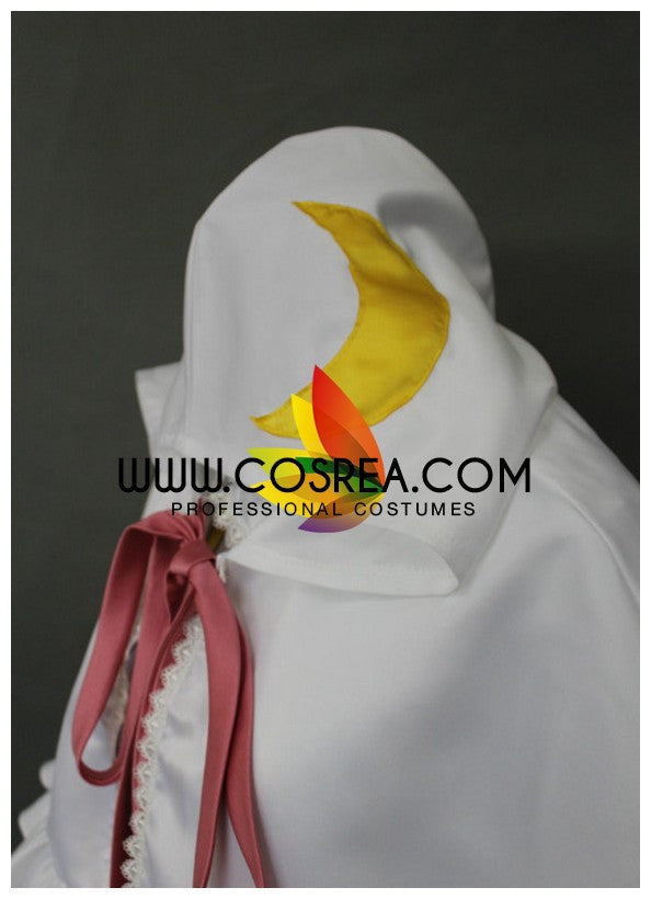 Touhou Project Patchouli Cosplay Costume - Cosrea Cosplay