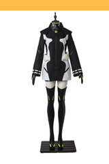 Twin Star Exorcists Benio Exorcist Cosplay Costume