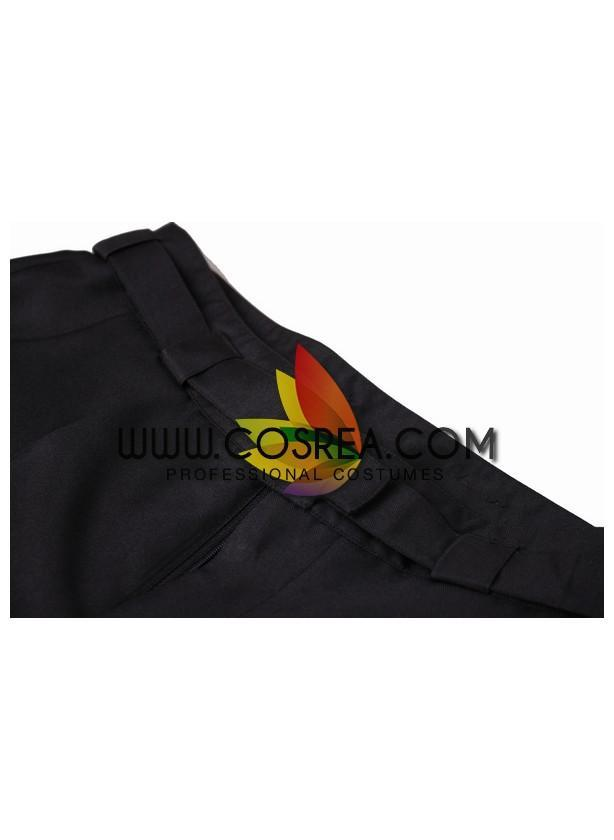 Twin Star Exorcists Rokuro Enmado Cosplay Costume - Cosrea Cosplay