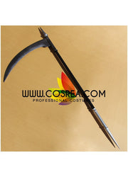 Chrono Trigger Magus Janus Scythe Cosplay Prop - Cosrea Cosplay