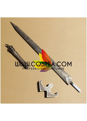 Devil May Cry Sparda Sword Cosplay Prop - Cosrea Cosplay