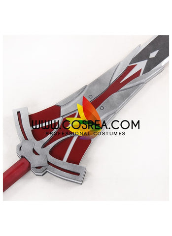 Fate Apocrypha Mordred Cosplay Prop