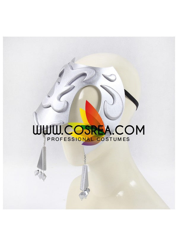 Fate Grand Order Joan of Arc Helmet Cosplay Prop - Cosrea Cosplay