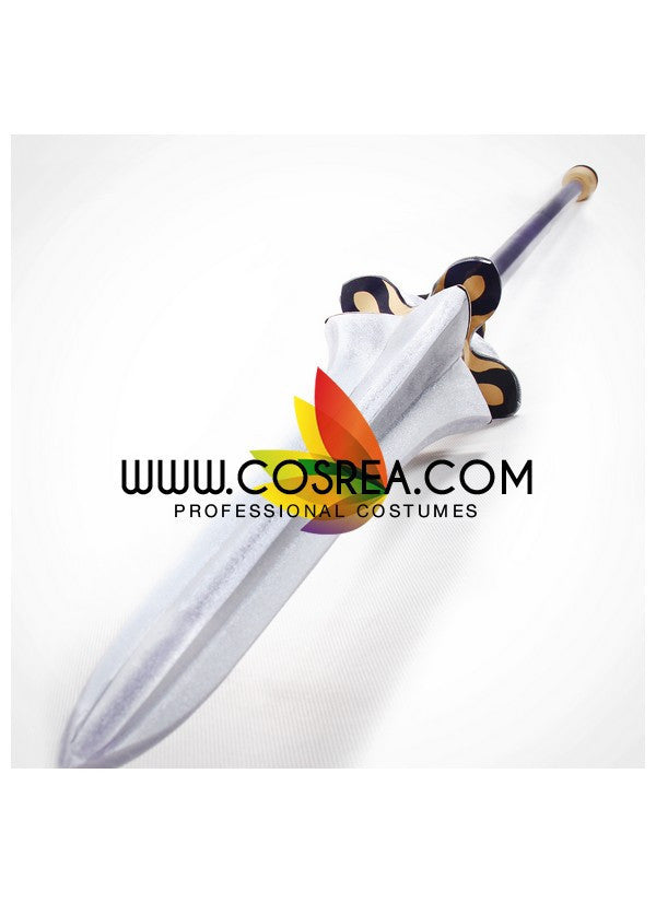 Fate Grand Order Joan of Arc Lance Cosplay Prop - Cosrea Cosplay