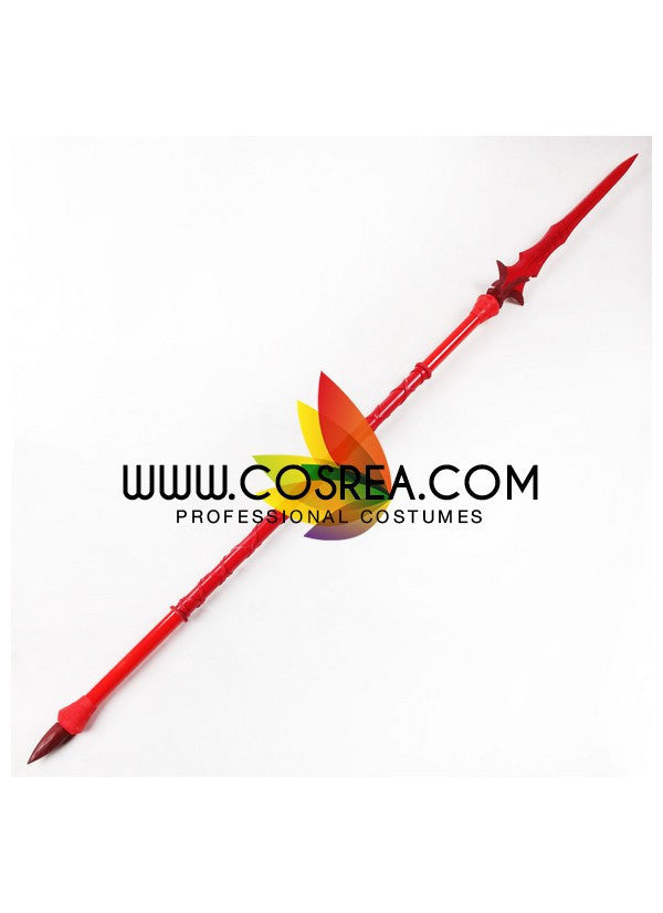 Fate Grand Order Lancer Style B Cosplay Prop - Cosrea Cosplay