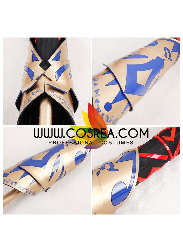 Fate Stay Night Gilgamesh Cosplay Prop - Cosrea Cosplay