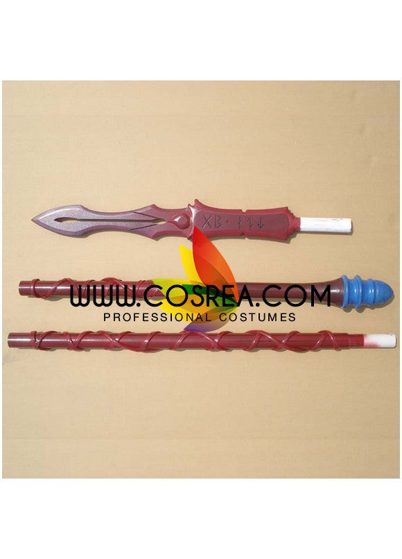 Cosrea prop Fate Stay Night Lancer Cosplay Prop