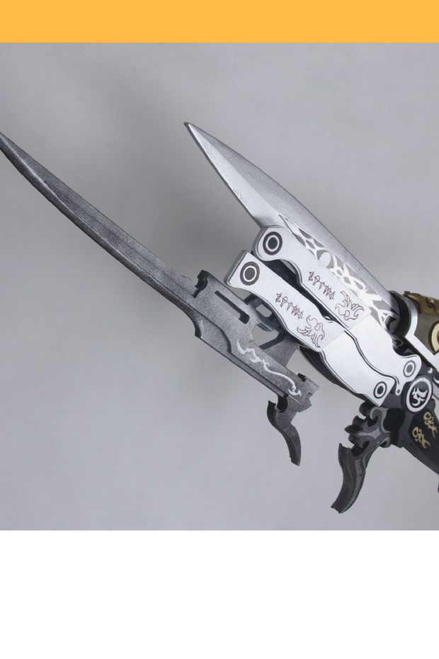 Final Fantasy Lightning Return Sword Cosplay Prop - Cosrea Cosplay