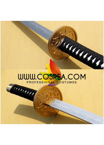 Final Fantasy Type 0 Jack Katana Cosplay Prop