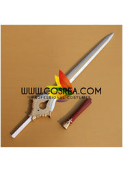 Fire Emblem Awakening Chrom Sword Cosplay Prop - Cosrea Cosplay