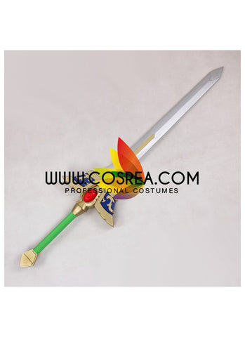 Fire Emblem Echoes Sword of Seal Cosplay Prop