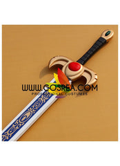 Fire Emblem Matthew Long Sword Cosplay Prop - Cosrea Cosplay