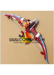 Kamen Rider Sonic Arrow Cosplay Prop - Cosrea Cosplay