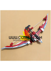 Kamen Rider Sonic Arrow Cosplay Prop