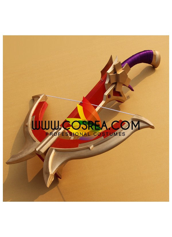 League of Legend Twitch Classic Cosplay Prop - Cosrea Cosplay