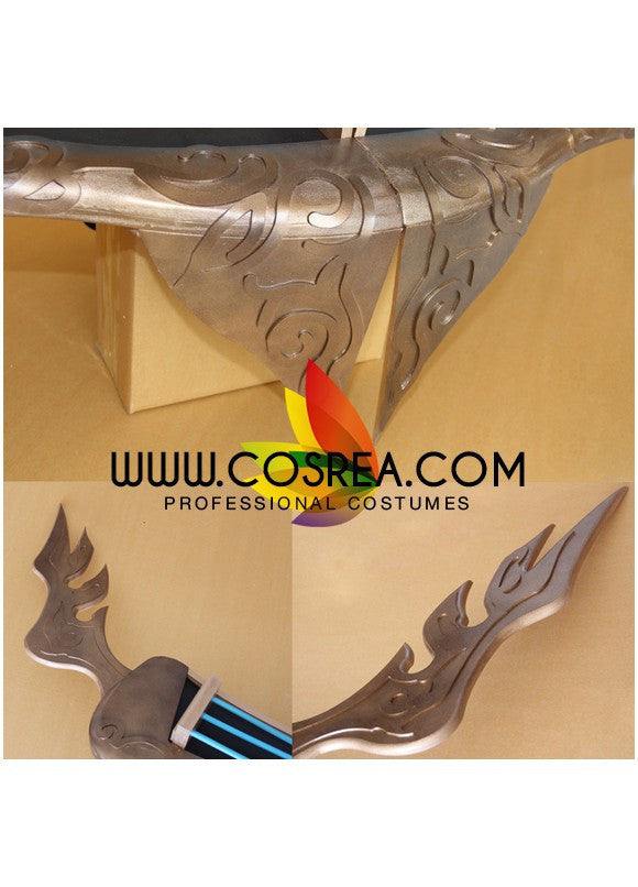 League of Legend Sona Etwahl Cosplay Prop - Cosrea Cosplay