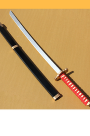 Ninja Gaiden 2 Long Sword Cosplay Prop - Cosrea Cosplay