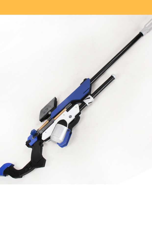Overwatch Ana Classic Rifle Cosplay Prop - Cosrea Cosplay