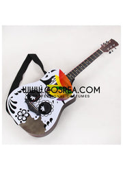 Overwatch Reaper Guitar Cosplay Prop - Cosrea Cosplay
