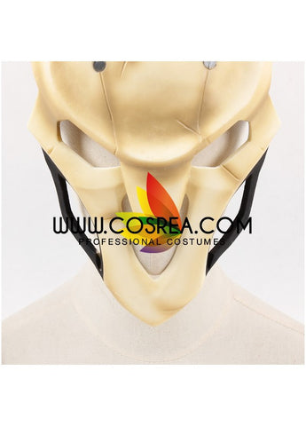 Overwatch Reaper Mask Cosplay Prop