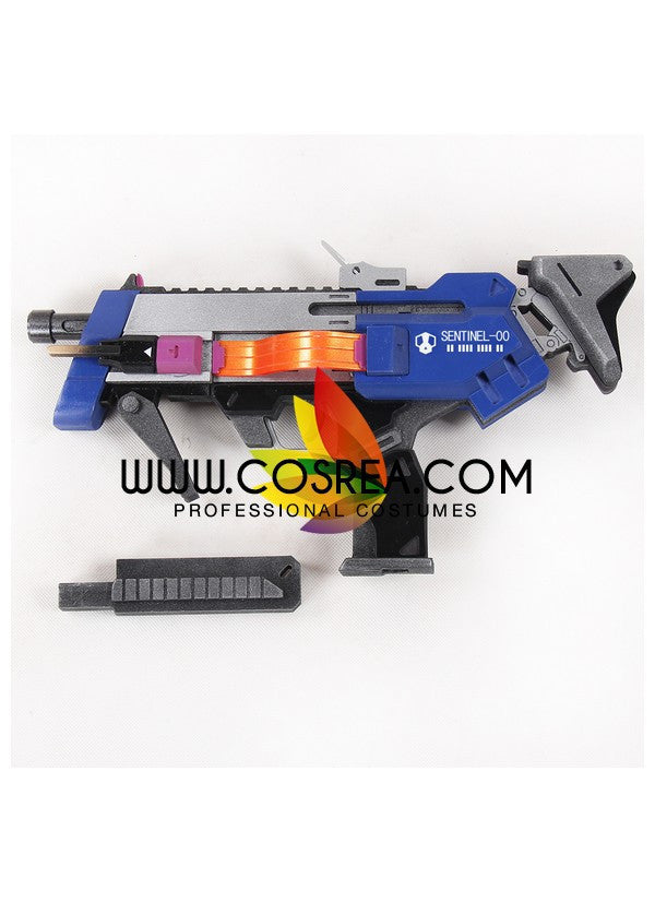 Overwatch Sombra Machine Pistol Cosplay Prop - Cosrea Cosplay
