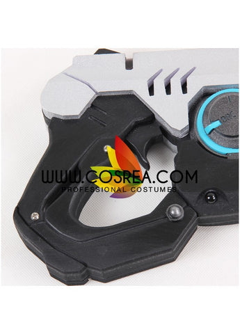 Overwatch Tracer Pulse Pistols Cosplay Prop