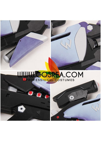 Overwatch Widowmaker Widows Kiss Classic Cosplay Prop