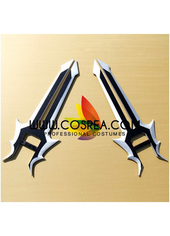Ragnarok Online Assassin Cross Cosplay Prop