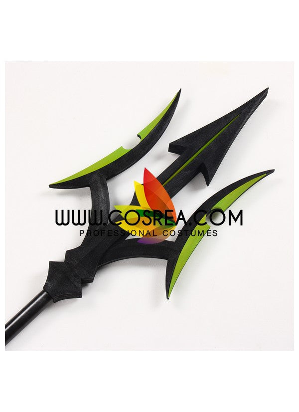 Seraph Of The End Makoto Narumi Lance Cosplay Prop - Cosrea Cosplay
