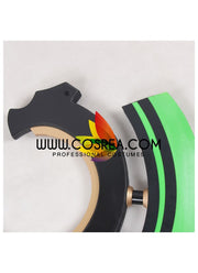 Seraph Of The End Mitsuba Sangu Axe Cosplay Prop - Cosrea Cosplay