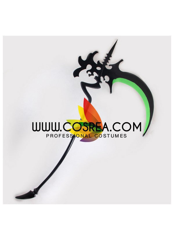 Seraph Of The End Shinoa Shikama Doji Cosplay Prop - Cosrea Cosplay