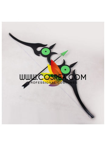 Seraph Of The End Yoichi Gekkoin Cosplay Prop