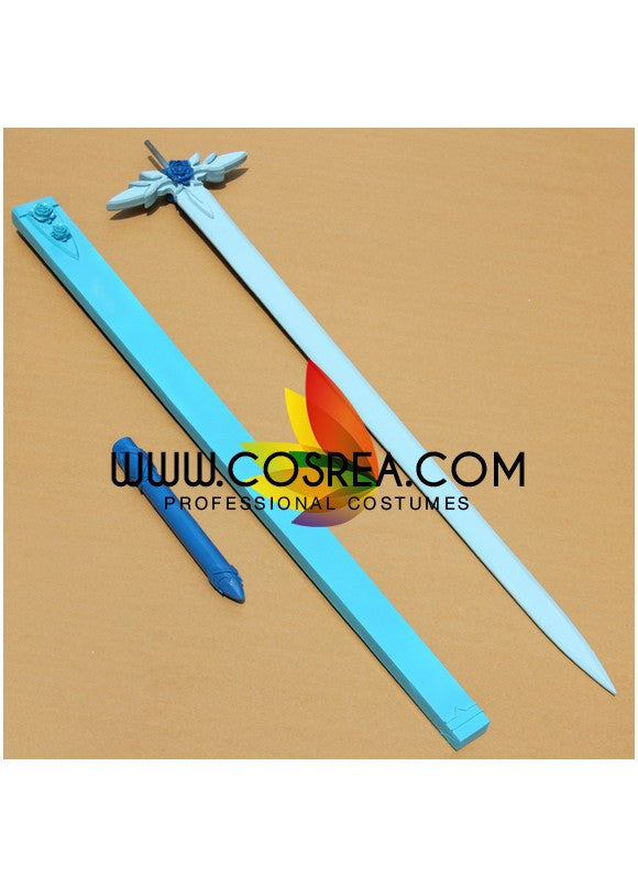 Sword Art Online Alicization Eugeo Cosplay Prop - Cosrea Cosplay