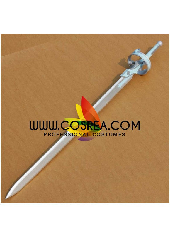 Sword Art Online Asuna Lambent Light Sword Only Cosplay Prop - Cosrea Cosplay