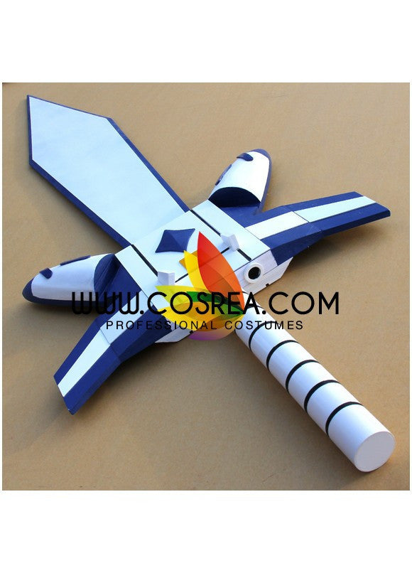 Transformer Armada Sword Cosplay Prop - Cosrea Cosplay