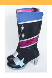 Aikatsu Rin Kurosawa Cosplay Shoes - Cosrea Cosplay