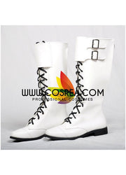 Dramatical Murder Clear Cosplay Shoes - Cosrea Cosplay