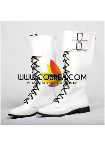 Dramatical Murder Clear Cosplay Shoes