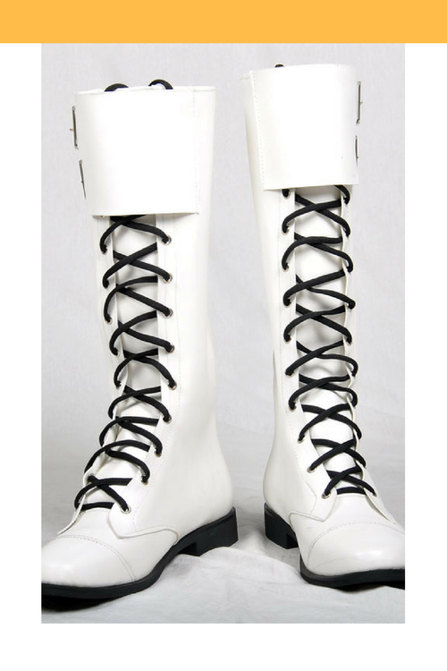 Cosrea shoes Dramatical Murder Clear Cosplay Shoes