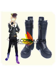 Ensemble Stars Kaoru Hakaze Cosplay Shoes - Cosrea Cosplay