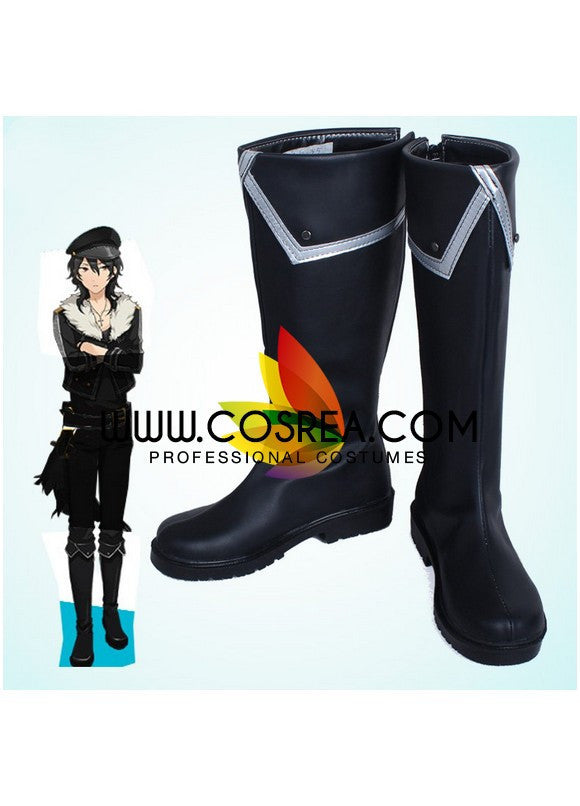 Ensemble Stars Rei Sakuma Cosplay Shoes - Cosrea Cosplay