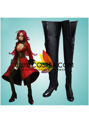 Fate Extra Francis Drake Cosplay Shoes - Cosrea Cosplay
